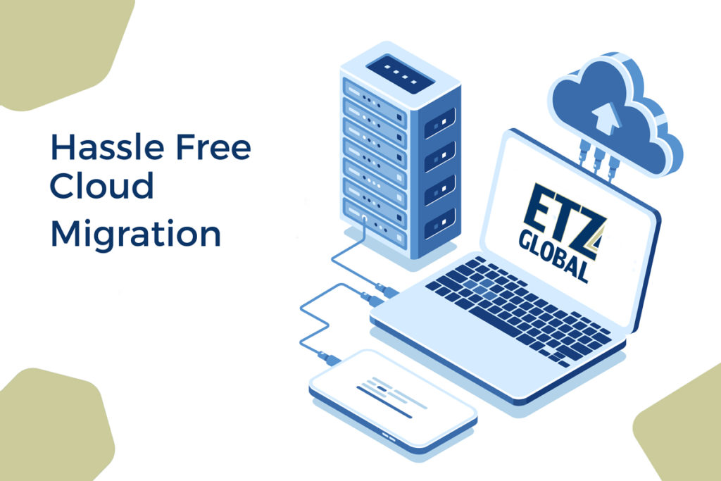 Migrate and maximise: How cloud frees compute and delivers ROI