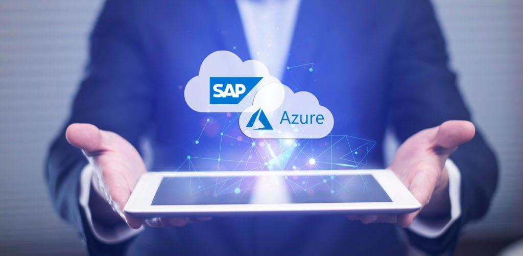 The SAP and Microsoft Azure partnership